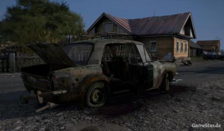 DayZ: Closed-Alpha gestartet
