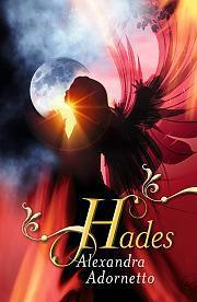 Rezension: Hades von Alexandra Adornetto