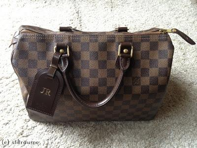 [New in] Louis Vuitton Adressanhänger