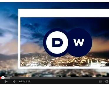 Film der Deutschen Welle über Iwan Baan