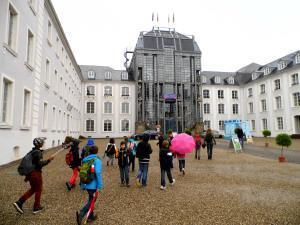 Europäische Kinder- und Jugendbuchmesse