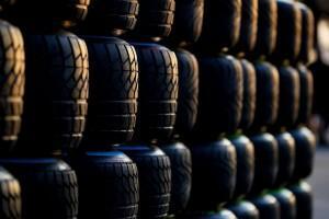 Formel 1: Keine neue Reifen in Kanada
