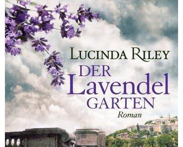 Leseprobe –  Lucinda Riley: Der Lavendelgarten