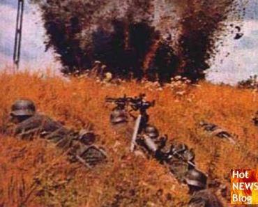 Pervetin - Warum die Wehrmacht bis zum Ende kämpfte