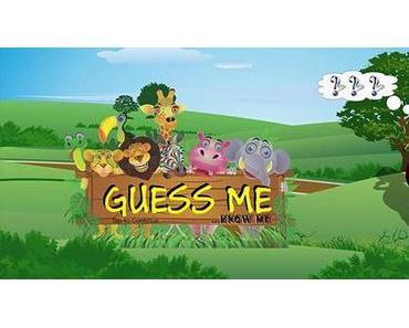 GuessMe – Ab jetzt verfügbar