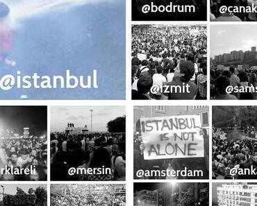 Proteste in Istanbul und das Lagerdenken