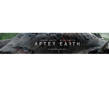 Am 06.06.2013 im Kino: After Earth