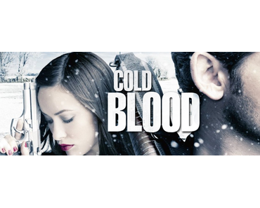 Review: COLD BLOOD - Blutiger Schnee und Familienangelegenheiten