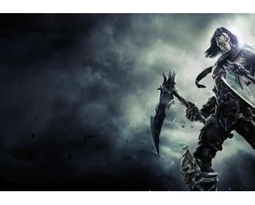 Darksiders 3 wäre Vier-Spieler-Koop gewesen