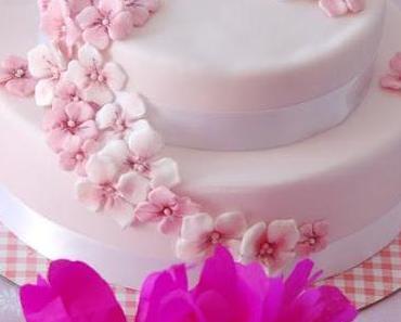 Der Schritt für Schritt Leitfaden zur perfekten Torte - Teil 1