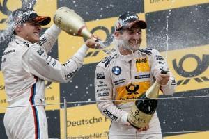 DTM: BMW dominiert auf dem Red Bull Ring