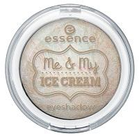 [Preview] Essence LE me & my ice cream