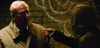 DVD Kritik zu 'Harry Brown'