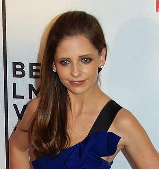 File:Sarah Michelle Gellar by David Shankbone (square) 2.jpg