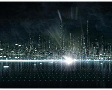 Tron Legacy Fanmade Trailer : Rerezzed