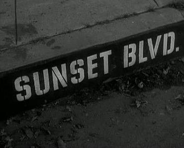 """Sunset Boulevard"" (1950)"