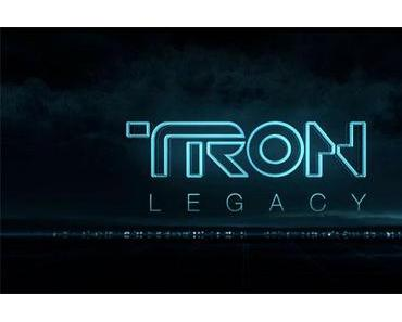 Tron Legacy – Soundtrack in komplett