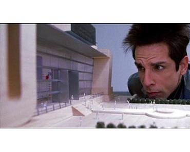 Mock-ups in Close-up – Architekturmodelle im Film