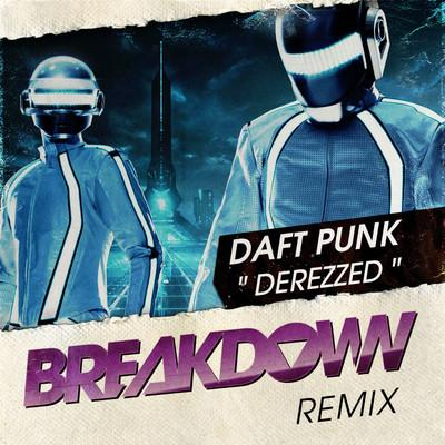 Daft Punk – Derezzed (Breakdown Remix)