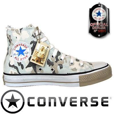 Converse Chuck Taylor All Star Chucks 1U844 CT Sky Dust