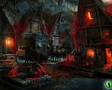 Dracula:Origin Sequel - Transylvania Village & Office of Van Helsing