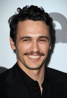 LOS ANGELES, CA - NOVEMBER 17: Actor James Franco arrives at the GQ 2010 Men of the Year held at Chateau Marmont on November 17, 2010 in Los Angeles, California. (Photo by Frazer Harrison/Getty Images)