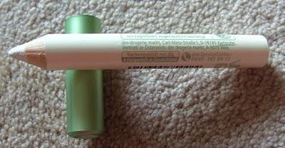 alverde Highlighter Stift
