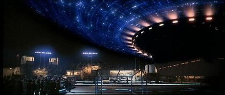 Tonfilm-Seitenspung: Close Encounters of the Third Kind (1977)