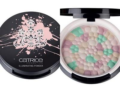Preview: Catrice - Urban Baroque LE