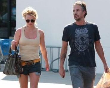 Britney Spears dementiert Bericht über gewaltvolle Beziehung