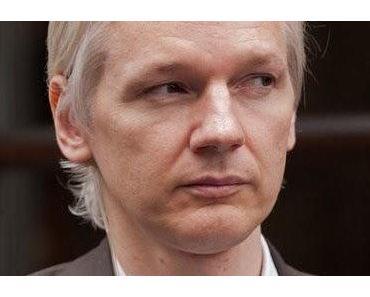 Der Kriminalisierte: Julian Assange
