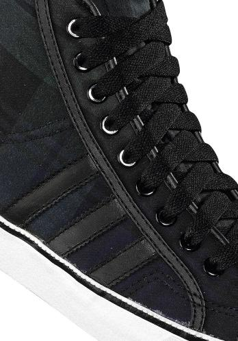 Adidas Nizza Hi Plus Heel Zip