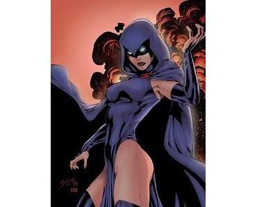 Raven: TV-Sender CW plant neue Superhelden-Serie