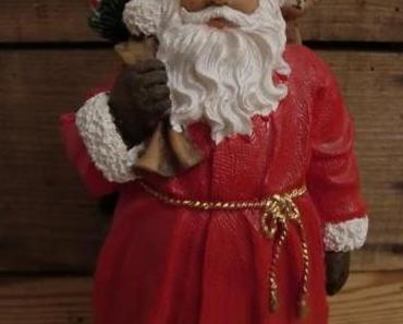 Danke lieber Nikolaus – heute gibt es 2 Karten für den weihnachtlichen Improkrimi in Hamburg zu gewinnen