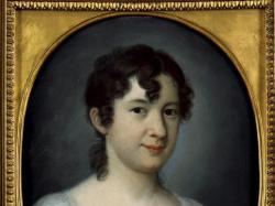 Goethes große Liebe mit der Feder in der Hand