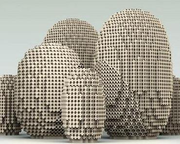 Kühlende Kunstwerke – die Mikroklimaarchitekturen von Postler Ferguson