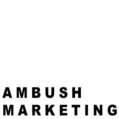 Was ist Ambush-Marketing?