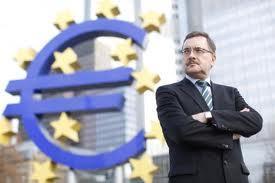 """""""Wir sind nicht auf dem Basar"""" - ein EZB-Banker redet Klarext"""