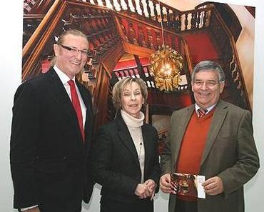 Ausstellung in Gummersbach: SchlossHomburg