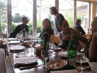 Bloggerevent bei Lancôme