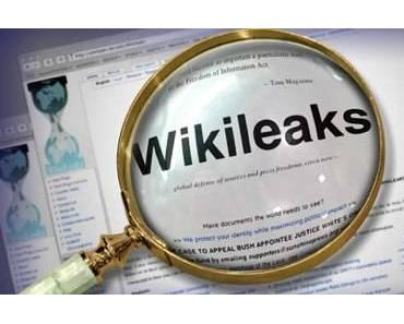 WikiLeaks: Stop the crackdown