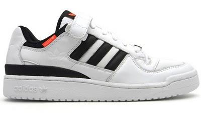 Adidas Originals Forum Low - Winter 2010
