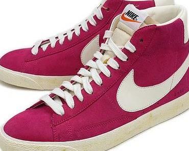 Nike Sportswear Blazer Hi Vintage Frühjahr 2011