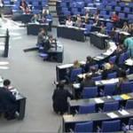 Bundestagsdebatten über Verjährungsfristen bei sexuellem Missbrauch