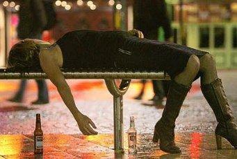 Alkohol unter Jugendlichen