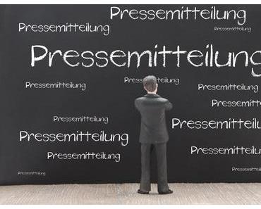 Studie: Die neue Medienmacht der Online-Pressemitteilungen