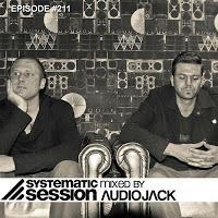 Chicago Deep House Mixtape: Systematic Session #211 Mixed by Audiojack