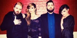 New Wave Indie Rock aus Atlanta löst Flächenbrand aus
