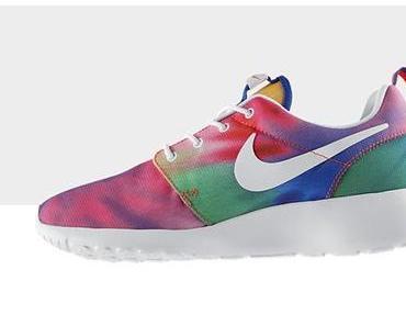 Nike Rosherun Tie Dye