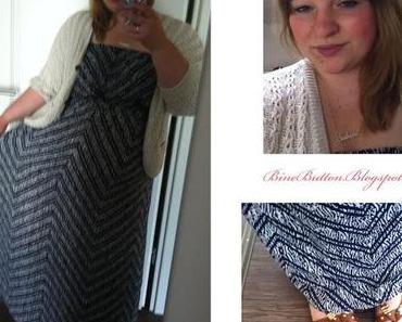 Obsessed with my maxi dress!